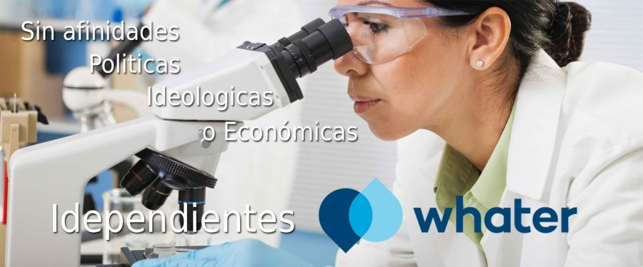 Whater - Independientes